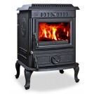 Olymberyl® Aidan® 18kW Multi Fuel Boiler Stove