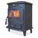 Olymberyl® Baby Gabriel® 4.6kW Wood Burning Defra Stove