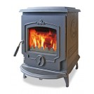 Olymberyl® Victoria 7kW Multi Fuel Stove