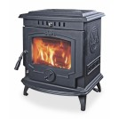 Olymberyl® Olive 10kW Multi Fuel Boiler Stove