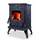 Olymberyl® Palladin 6kW Multi Fuel Boiler Stove